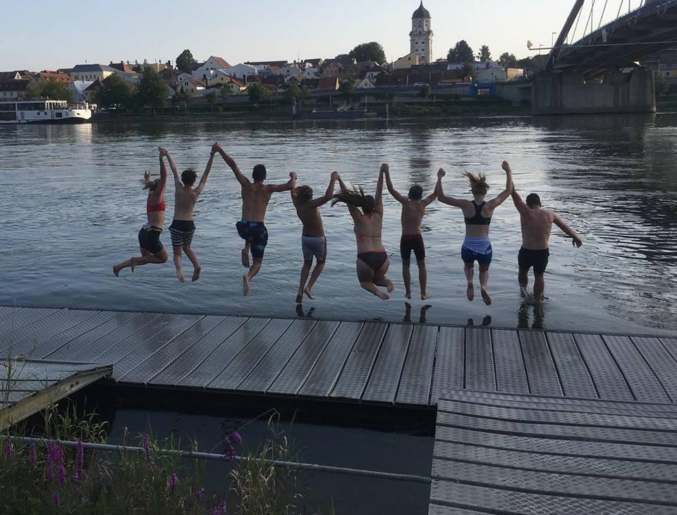 Jugendwanderfahrt 2017